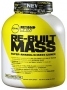 Rebuilt Mass Review - Product Image