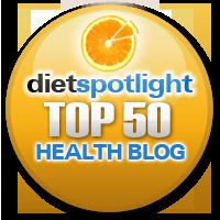 DietSpotlight logo