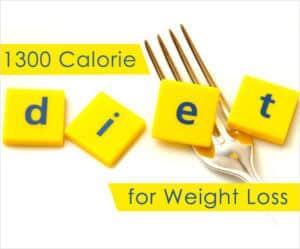 1300 Calorie Review