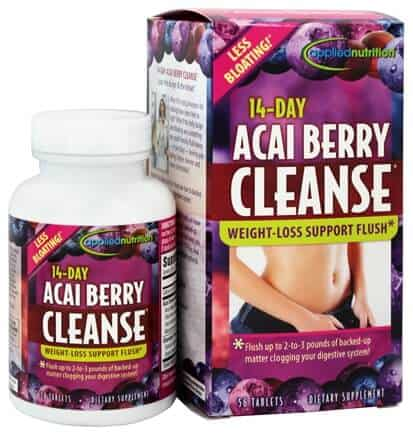 14 Day Acai Berry Cleanse Review Update 2019 15 Things You Need