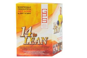 GPS 14 To Lean Review