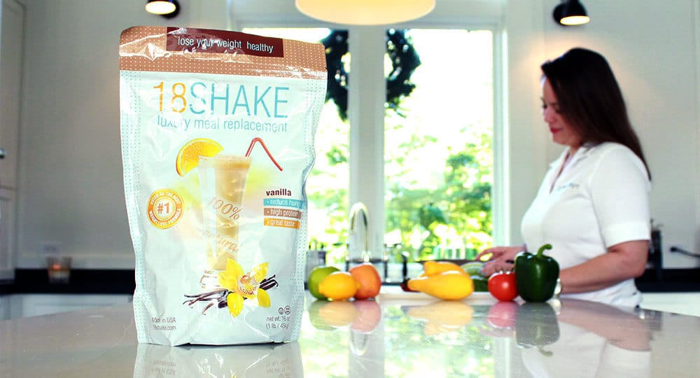 18 Shake Customer Testimonials
