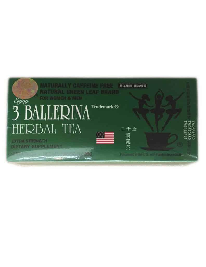 balerina tea gyors fogyás)