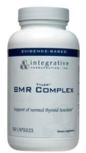 BMR Complex Review