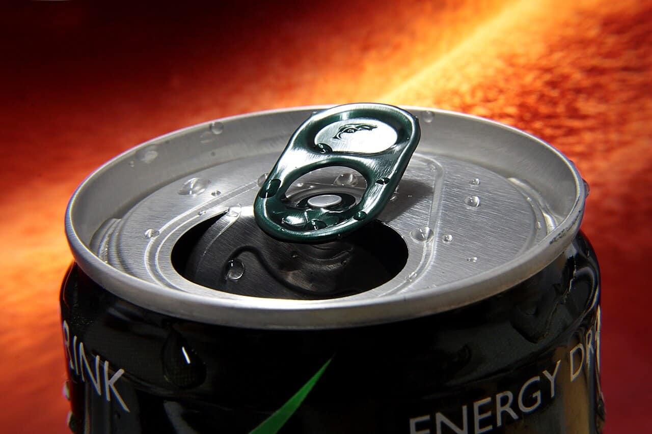 3D Energy Drink Ingredients