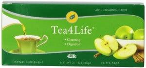 4Life Tea4Life Review