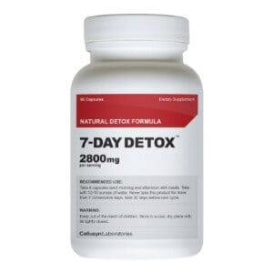 7-Day Detox Review