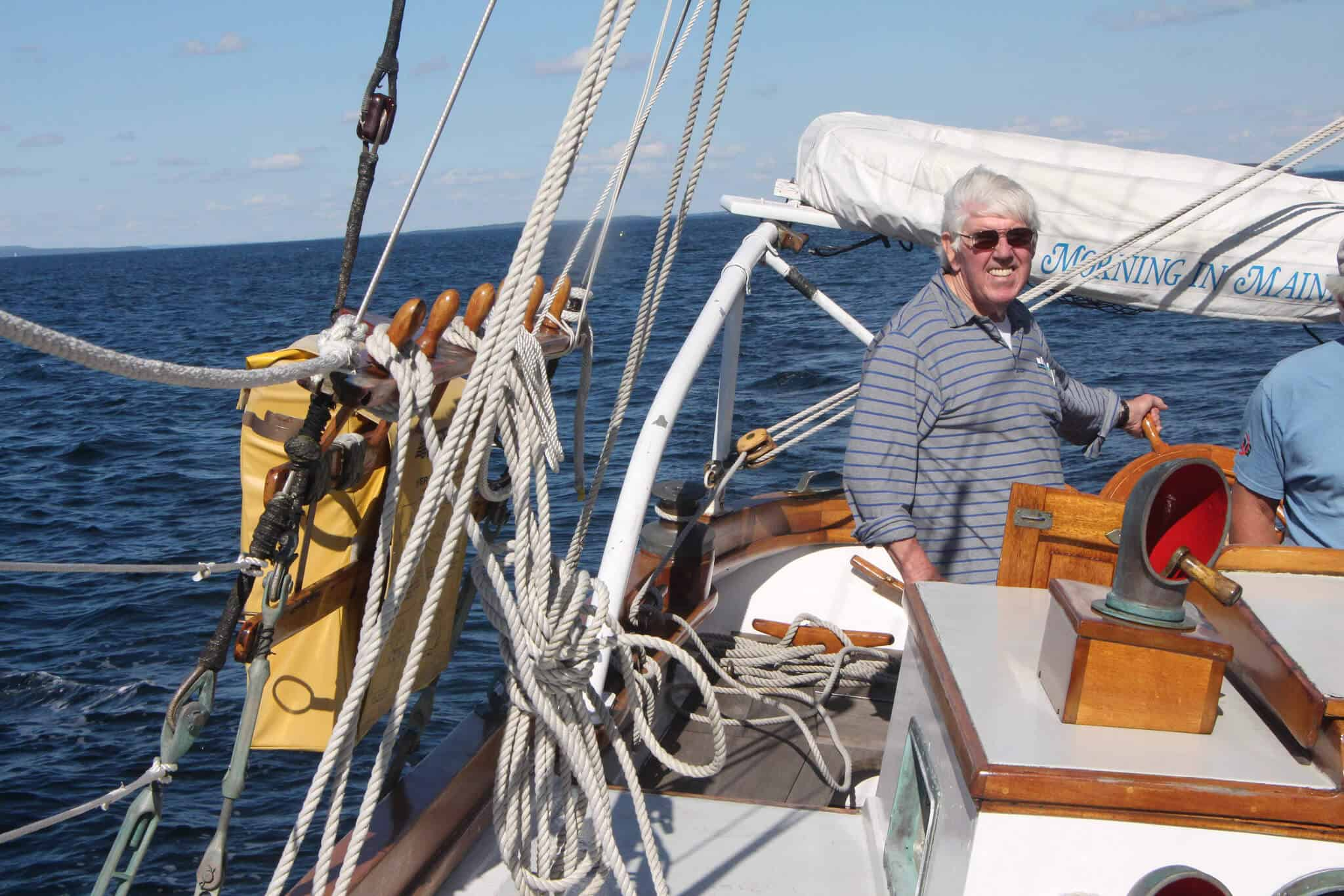 sailing _is_healthy