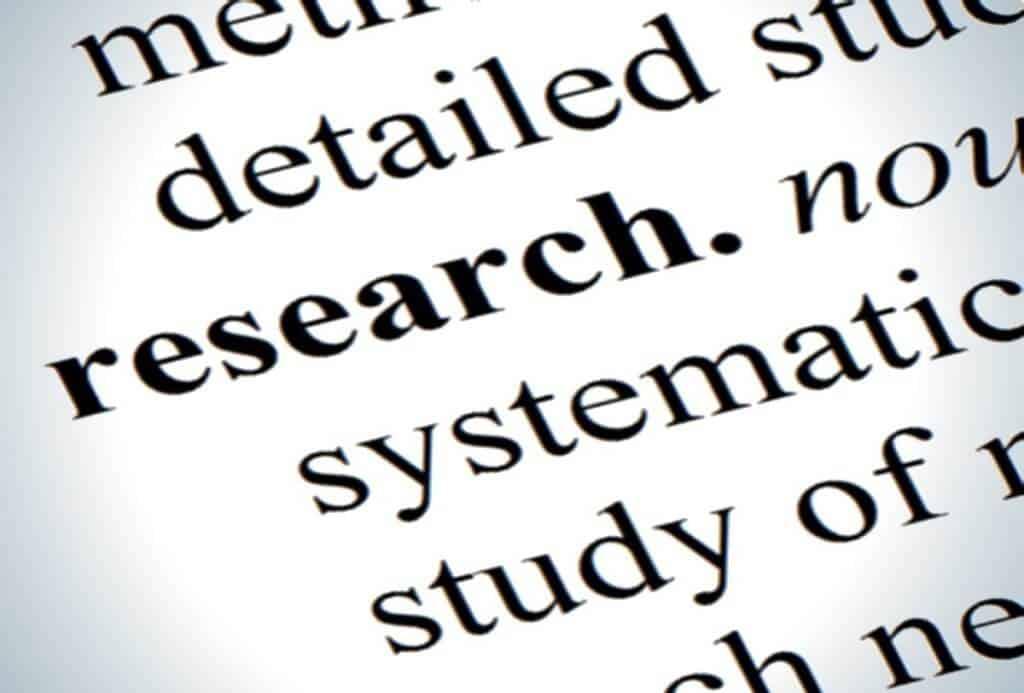 AdvoCare-Research