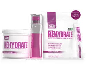 AdvoCare Rehydrate Review