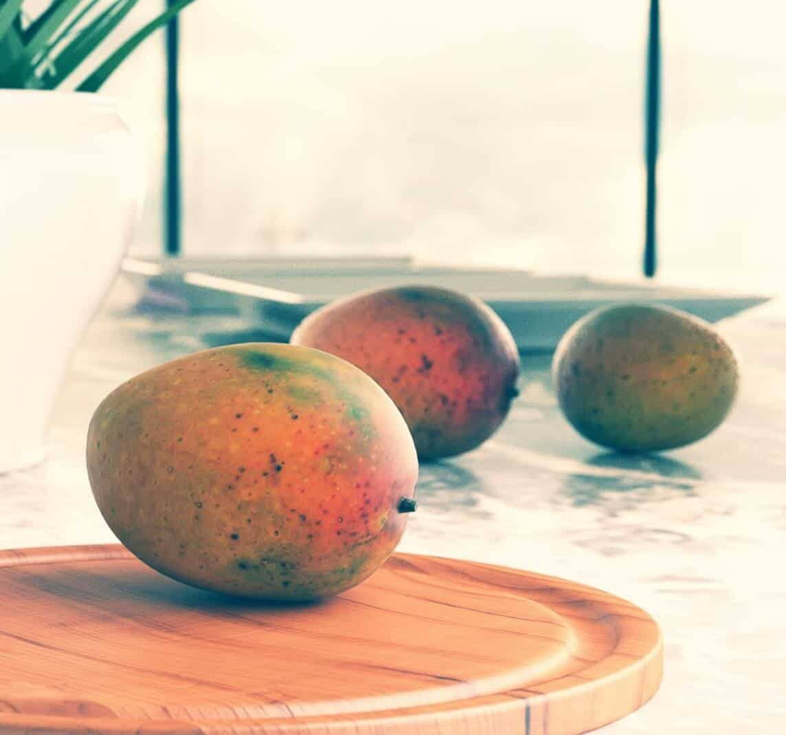 mango fruit and weight loss