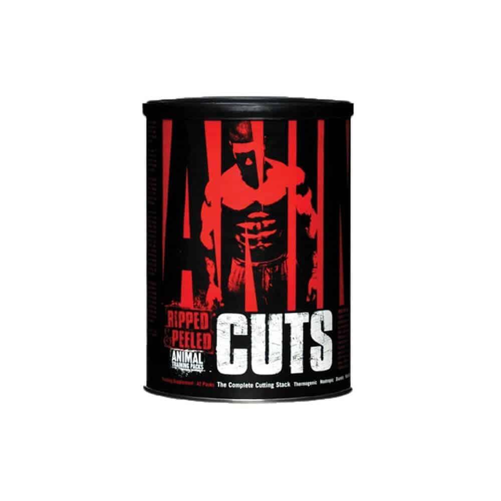 Animal Cuts Ingredients