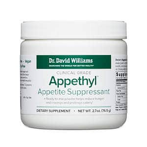 Appethyl Review
