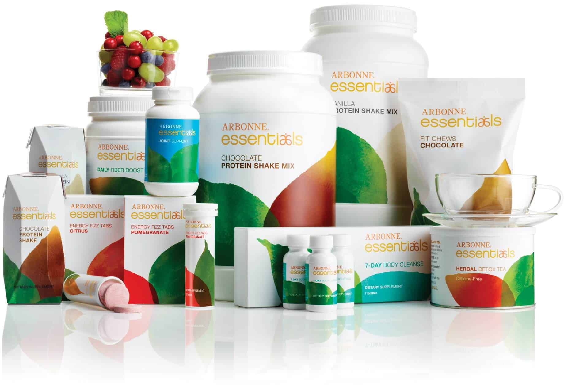 Arbonne Weight Loss Program Review (UPDATE: 2019) | 6 Things You Need to Know
