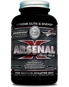 Arsenal-X-product-image