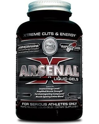 Arsenal X Review | Does It Work?, Side Effects, Buy ArsenalX