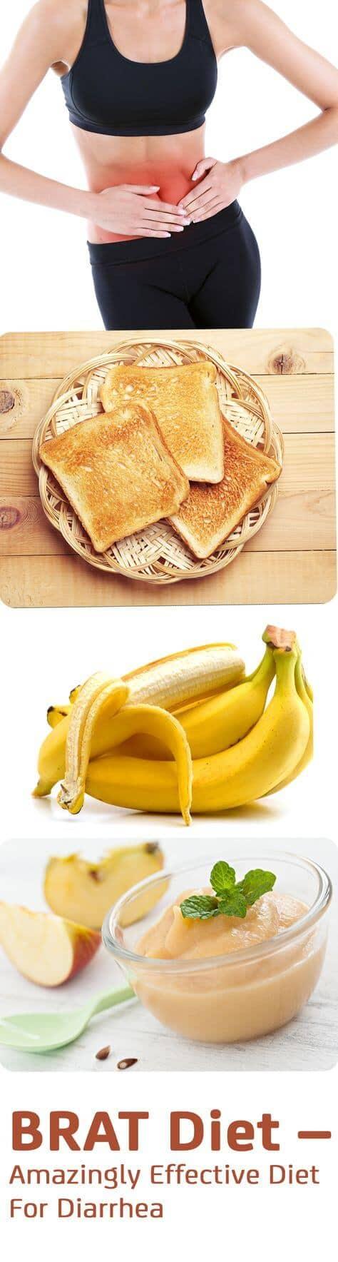 BRAT Diet Ideas