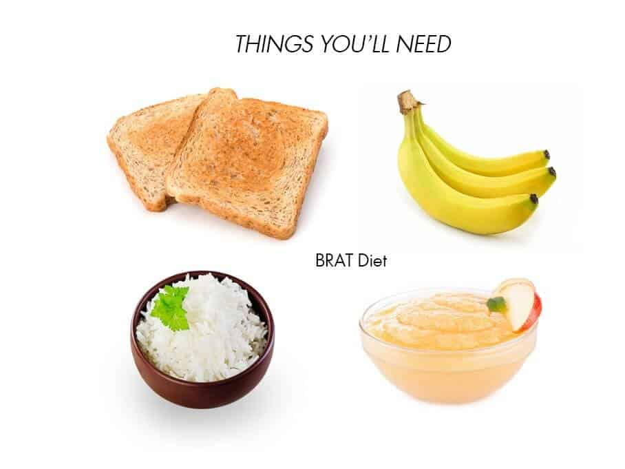 Things That Can Help With Food Poisoning