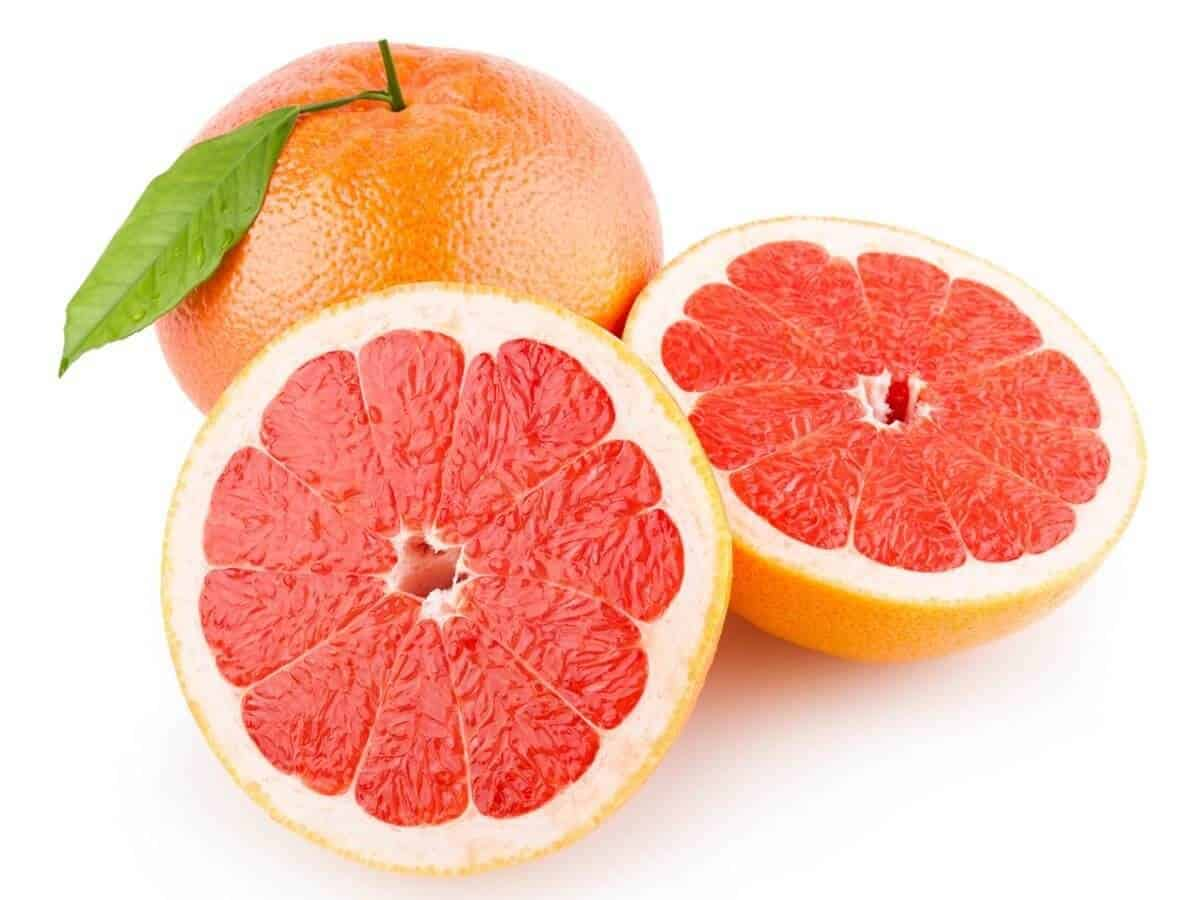 Benefits of Grapefruit