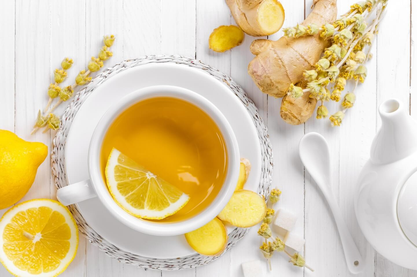 Best Detox Tea for Weight Loss