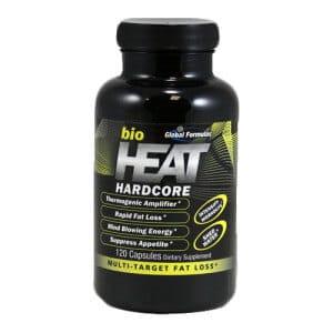 Bioheat Review