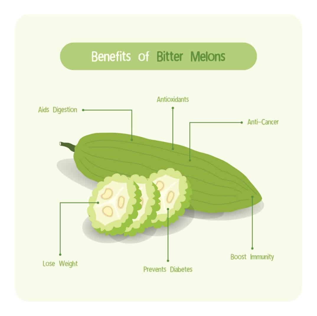 Melon Good For 113