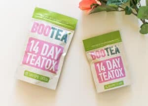 Bootea Teatox Review