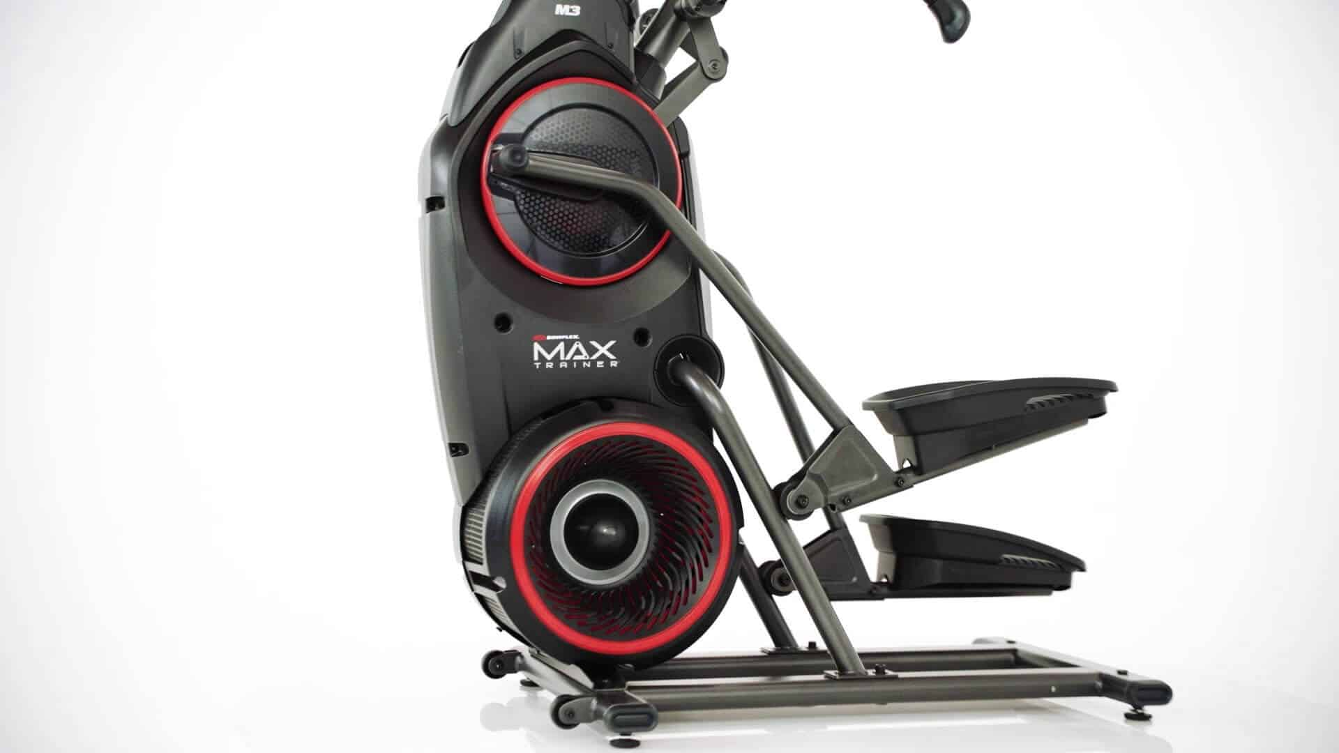 Bowflex Max Trainer Review Update 2019 21 Things You