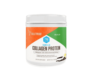 Bulletproof Collagen Protein Review