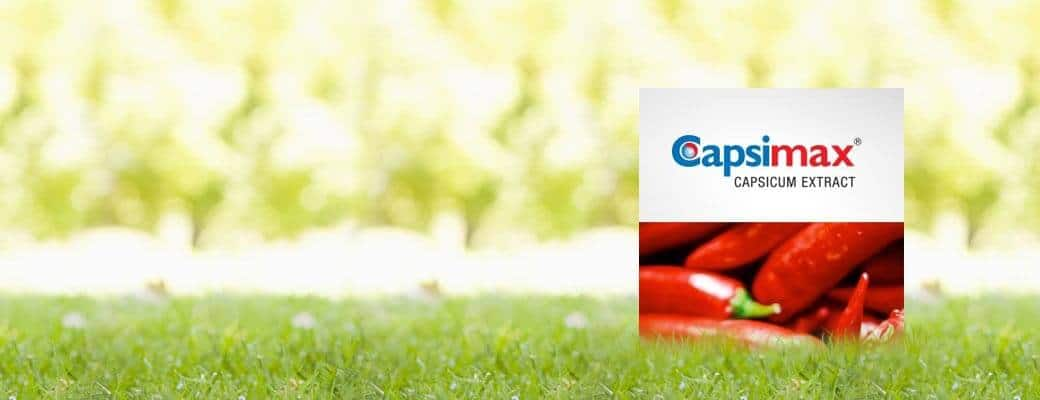 Capsimax – Benefits and Uses of Capsicum Extract (UPDATE ...