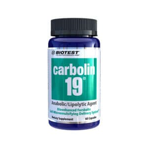 Carbolin 19 Review