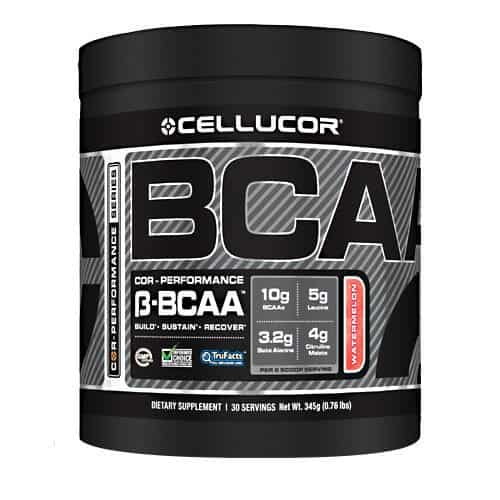 Bcaa reviews side effects