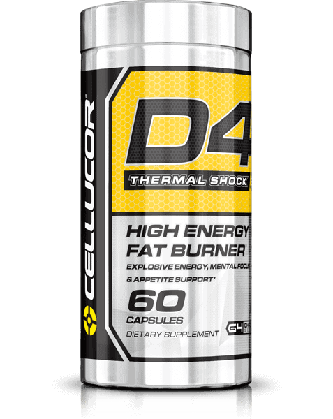 Cellucor D4 Thermal Shock Quote