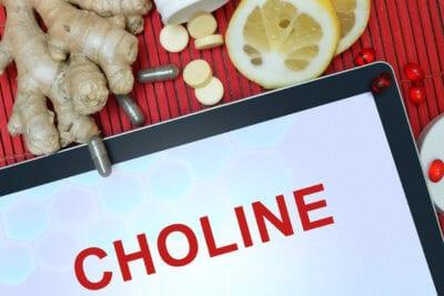 Huperzine A vs. Choline