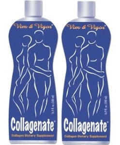 Collagenate Review
