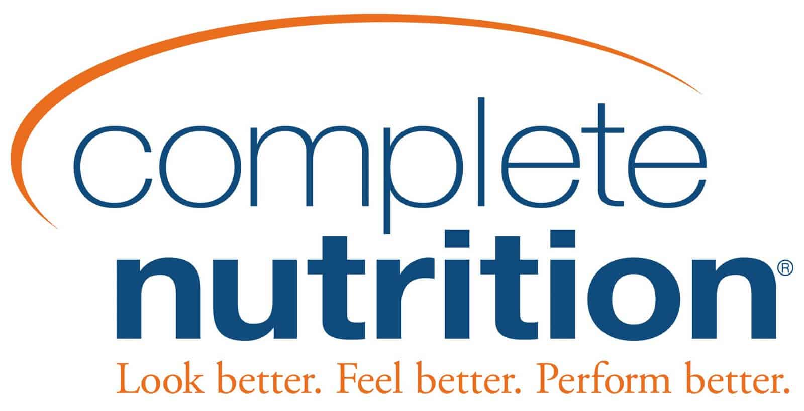 Complete Nutrition Quote