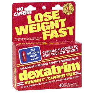 Dexatrim Review