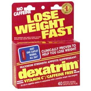 Dexatrim Review