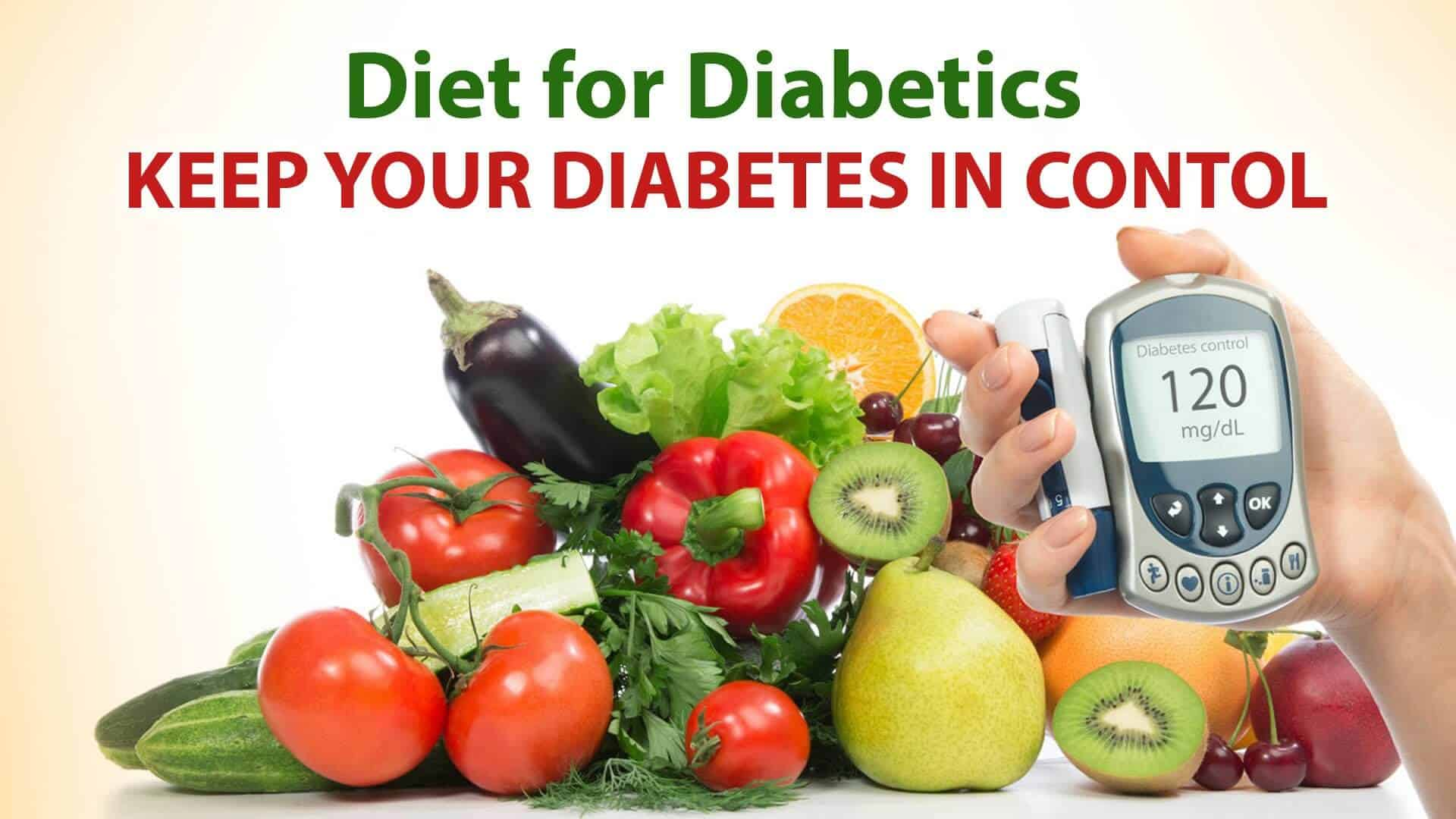 Good Foods To Eat If You Have Diabetes