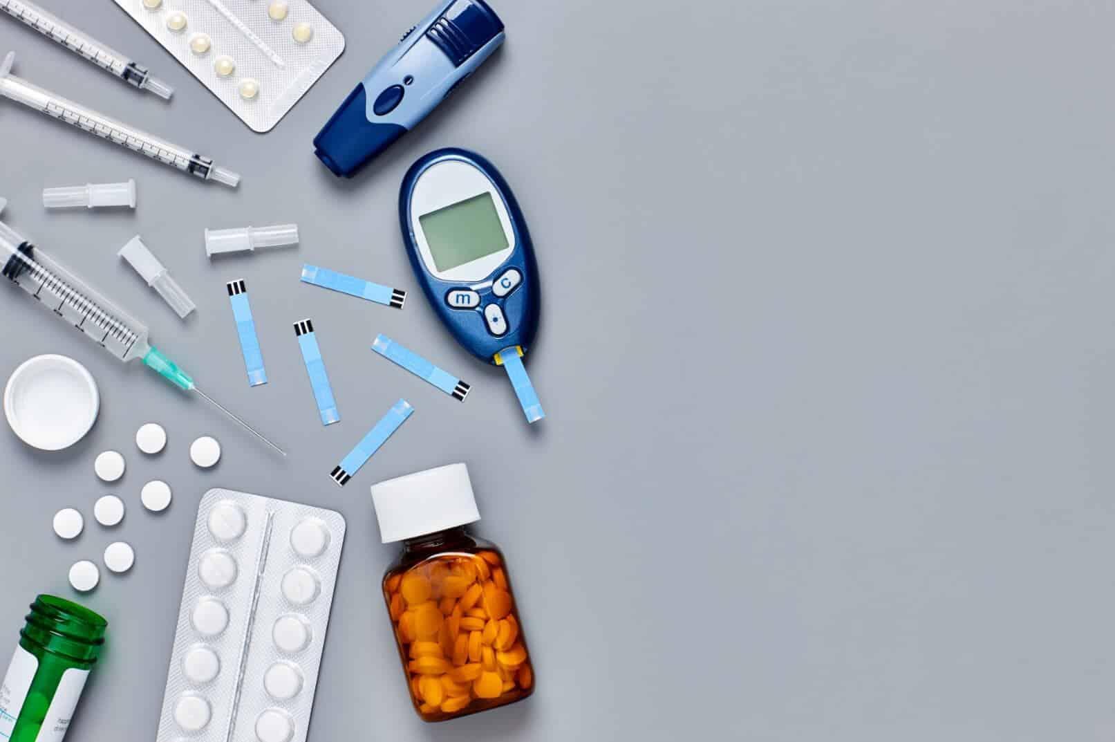 Diabetes Hoito