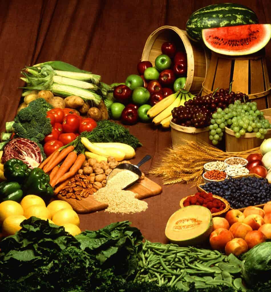Diät für jemanden mit hohem Cholesterinspiegel