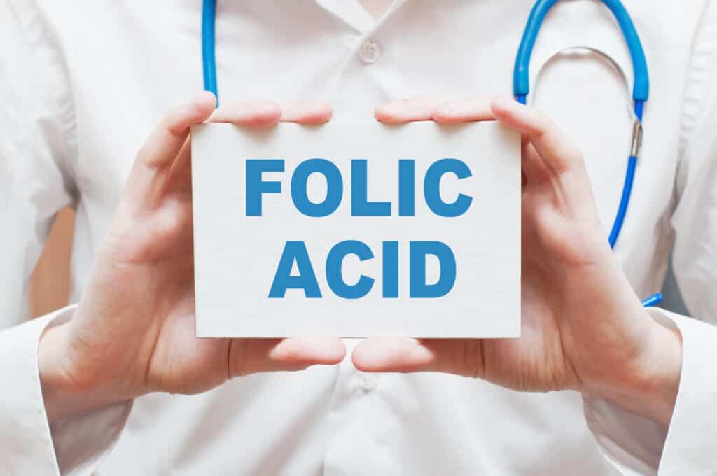 Does Folic Acid Work