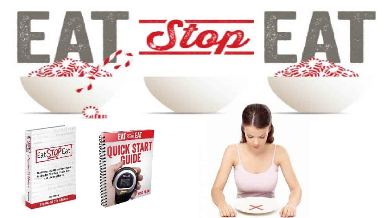 Eat Stop Eat Customer Testimonials