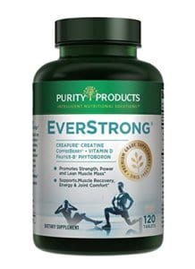 EverStrong Review