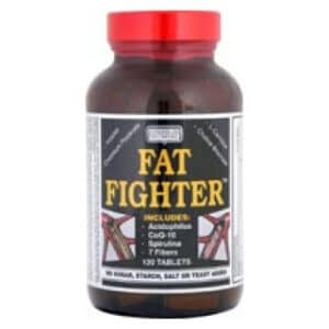 Fat Fighter Review