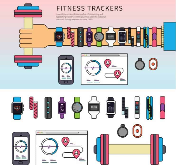 4 Reasons to Ditch the Fitness Tracker and Listen to Your Body Ingredients
