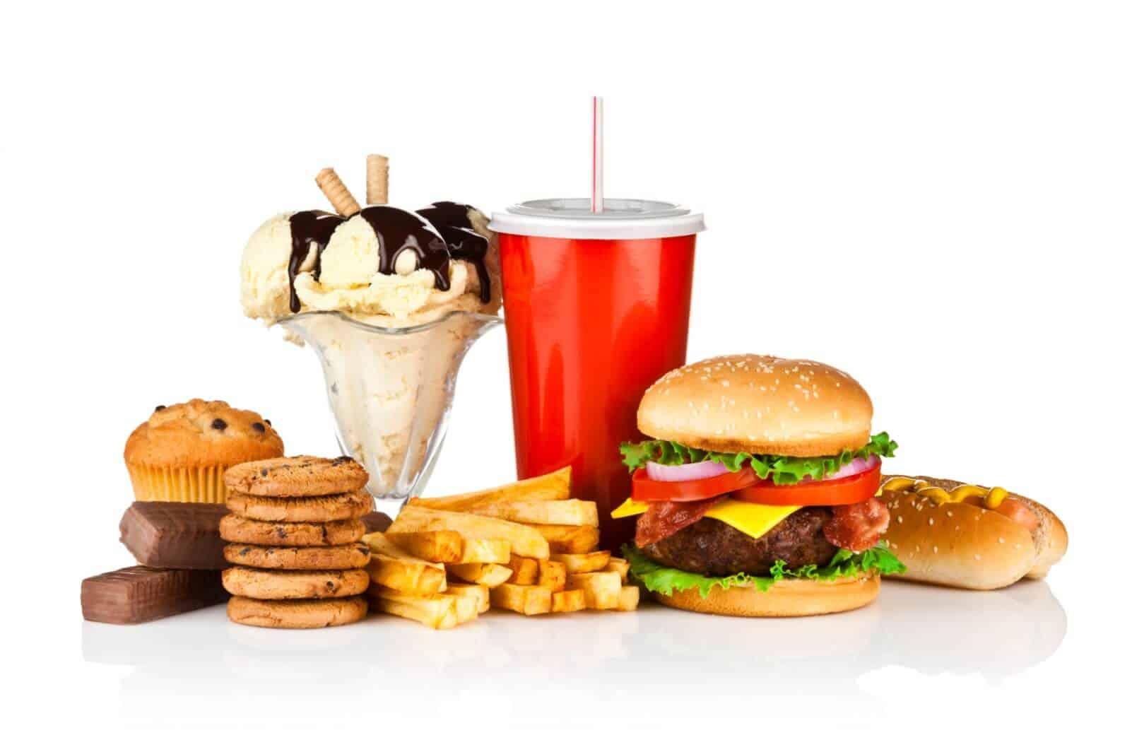 Food Obsession