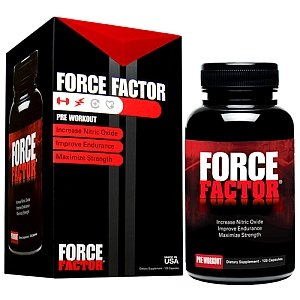 Force Factor Review