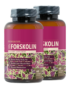 Forskolin Review