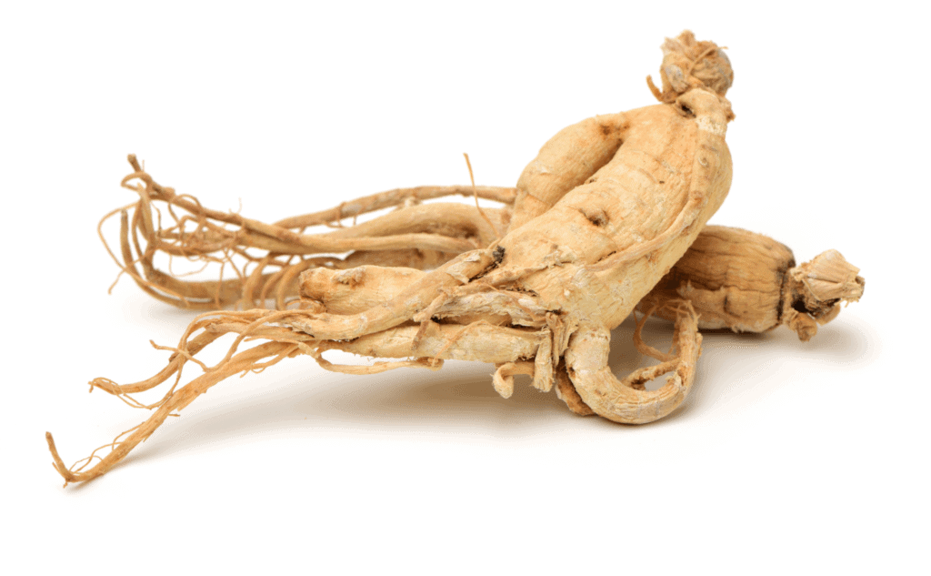 fitmiss Ginseng ingredients